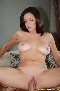 Shae Summers - pussy and nipples