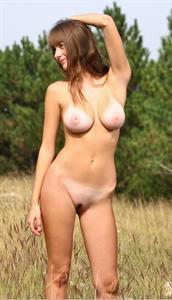 Masha J - breasts