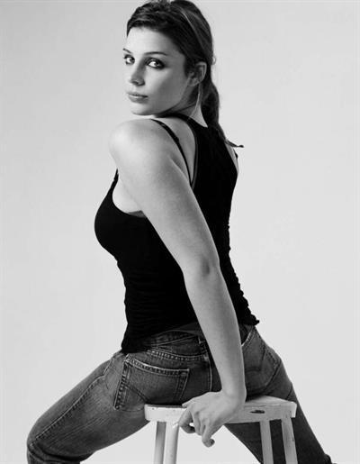 Jessica Paré