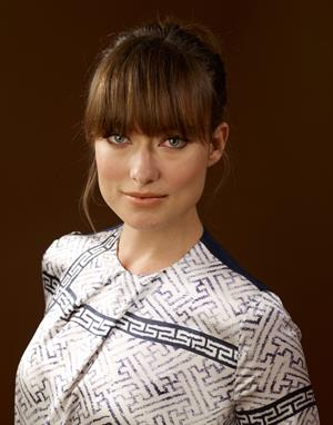 Olivia Wilde Variety Studio portraits at 36th annual Toronto International Film Festival on September 13, 2011