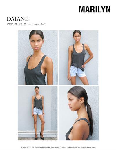 Daiane Sodre