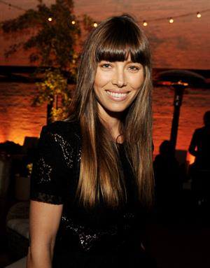 Jessica Biel  Trouble with the Curve  Los Angeles premiere - September 19, 2012