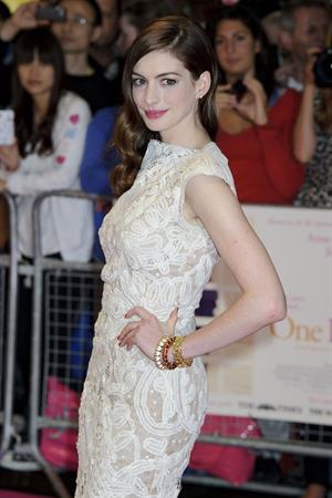 Anne Hathaway