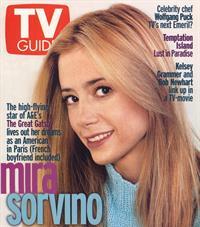 Mira Sorvino
