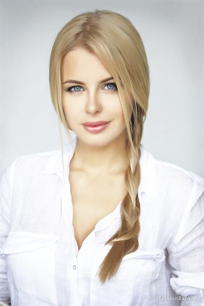 Anna Vishnevskaya
