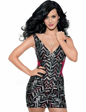 Katy Perry Peggy Sirota photoshoot 2010