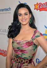 Katy Perry 47th Annual Celebration of Dreams Gala in Santa Barbara November 16, 2012