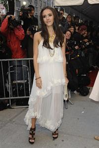 Jessica Alba at The Killer Inside Me Premiere on April 27, 2010 in New York City