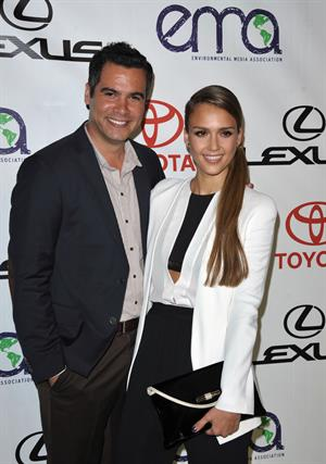 Environmental Media Awards in Burbank - September 29, 2012