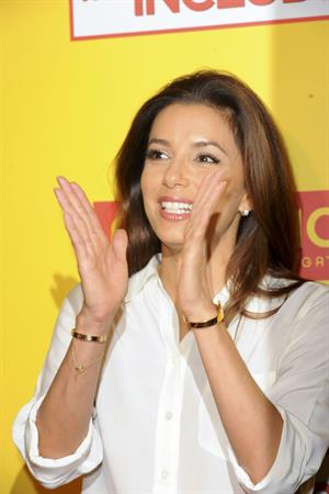Eva Longoria Premiere of Pantelion Film Instructions Not Included in LA 22.08.13