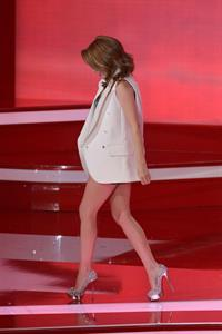 Kylie Minogue Ein Herz Fuer Kinder Gala 2012 - Show - Berlin,Germany - December 15 2012