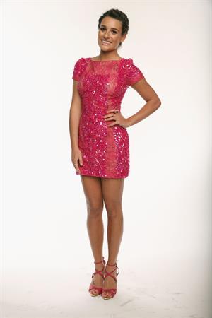 Lea Michele 39th Annual People s Choice Awards in LA January 9, 2013