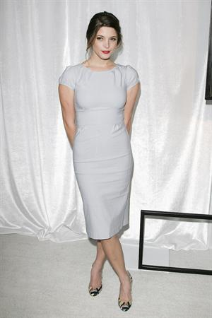Ashley Greene Instyle Diamond Event