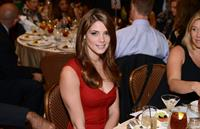 Ashley Greene Variety's 4th Annual Power of Women event in Beverly Hills - October 5, 2012