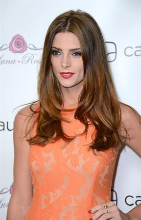 Ashley Greene - Carbon Audio's Zooka Launch Party at Soho House on August 3, 2012 in West Hollywood, California