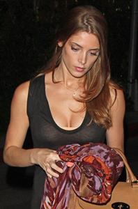 Ashley Greene - At Chateau Marmont in West Hollywood - August 9, 2012