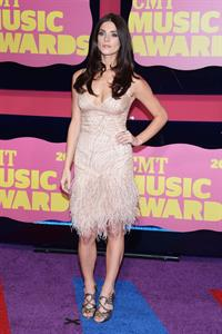 Ashley Greene - 2012 CMT Music Awards in Nashville (June 6, 2012)