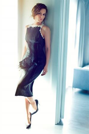 Kate Beckinsale  Diego Uchitel Photoshoot for C California Style  November 2013