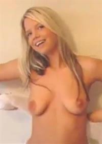 Sexy Amateur Teen Teasing