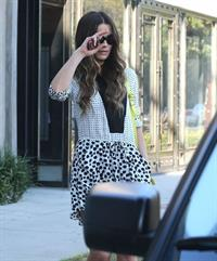 Kate Beckinsale - out in Beverly Hills September 7-2013