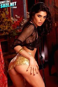 Paola Rey - ass