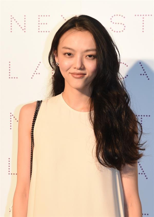 Rila Fukushima The Asian It Girl