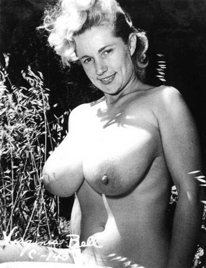 Porn star virginia bells pics — photo 2