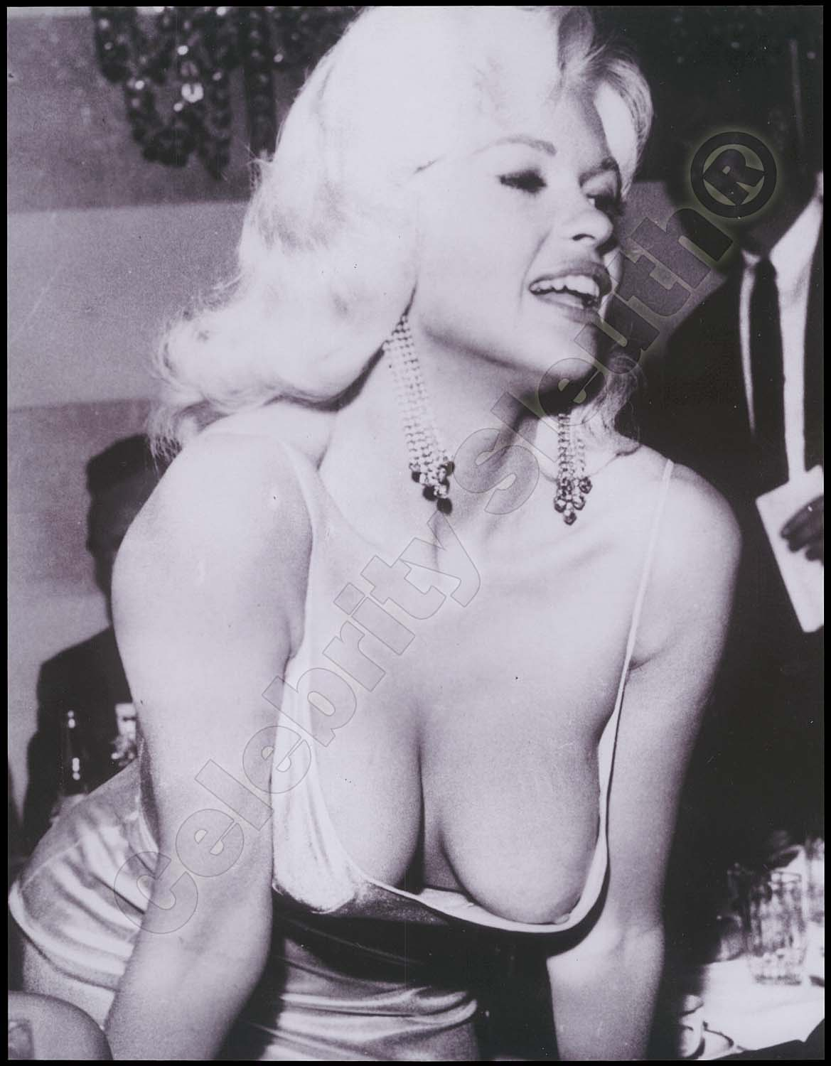 Porn jayne mansfield are not