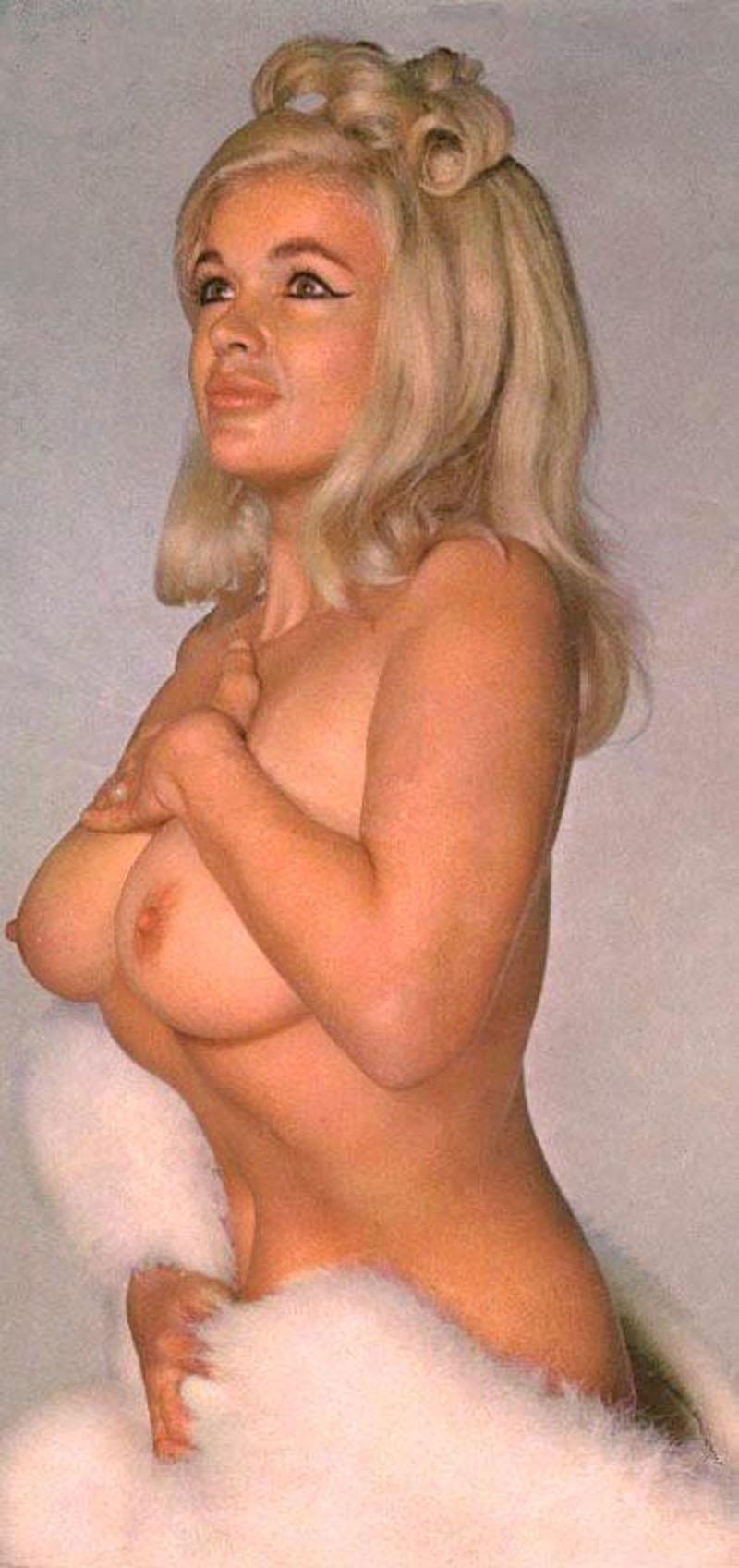Jayne mansfield nude videos