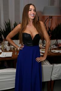 Sofia Vergara New Year's Eve Party in Miami Beach 12/31/12