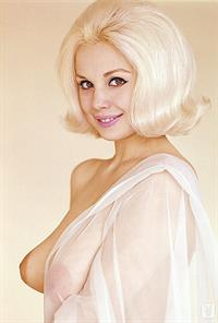Vintage Playboy Playmate Jan Roberts