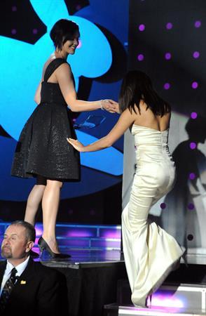 Abbie Cornish PETA's 30th Anniversary Gala and Humanitarian Awards September 25, 2010