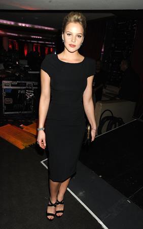 Abbie Cornish at the 15th Annual Critics Choice Movie Awards held at the Hollywood Palladium on January 15, 2010