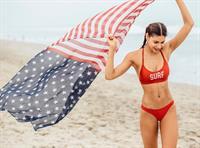 Shannon Dalonzo in a bikini