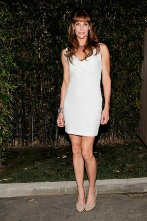 Alexandra Paul Animal Defenders International Gala (Oct 13, 2012)