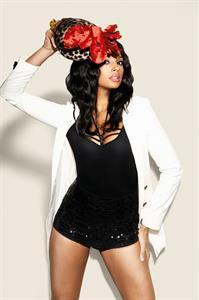 Alesha Dixon - promo photoshoot