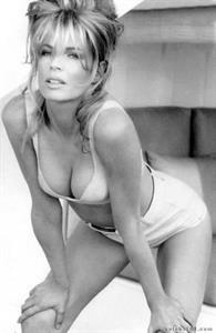 Kim Basinger in a bikini