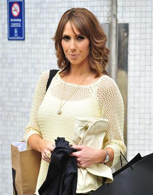 Alex Jones at London Studios 10-07-2012