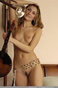 Innesa - breasts