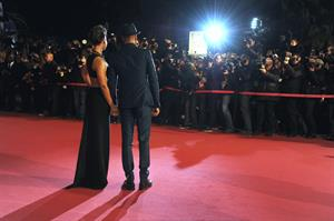 Alicia Keys NRJ Music Awards 2013 in Cannes 1/26/13