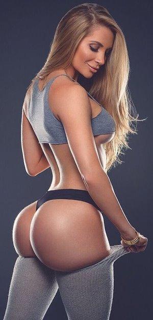 Amanda Lee - ass