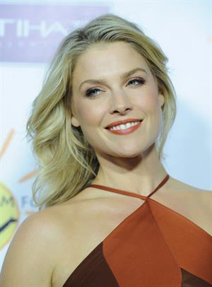 Ali Larter attending the Dream For Future Africa Foundation Gala in Beverly Hills, Oct. 24, 2013