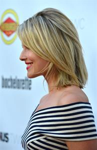 Ali Larter - Bachelorette premiere - Hollywood - August 23, 2012