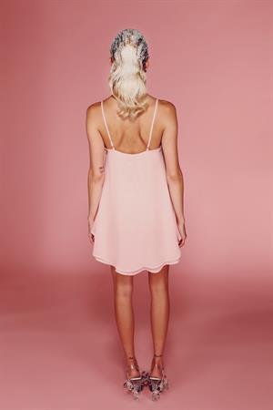 Amanda Booth - Wildfox- Shopaholic - S/S 2013