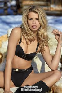 Hailey Clauson for Sports Illustrated Swimsuit Edition 2017