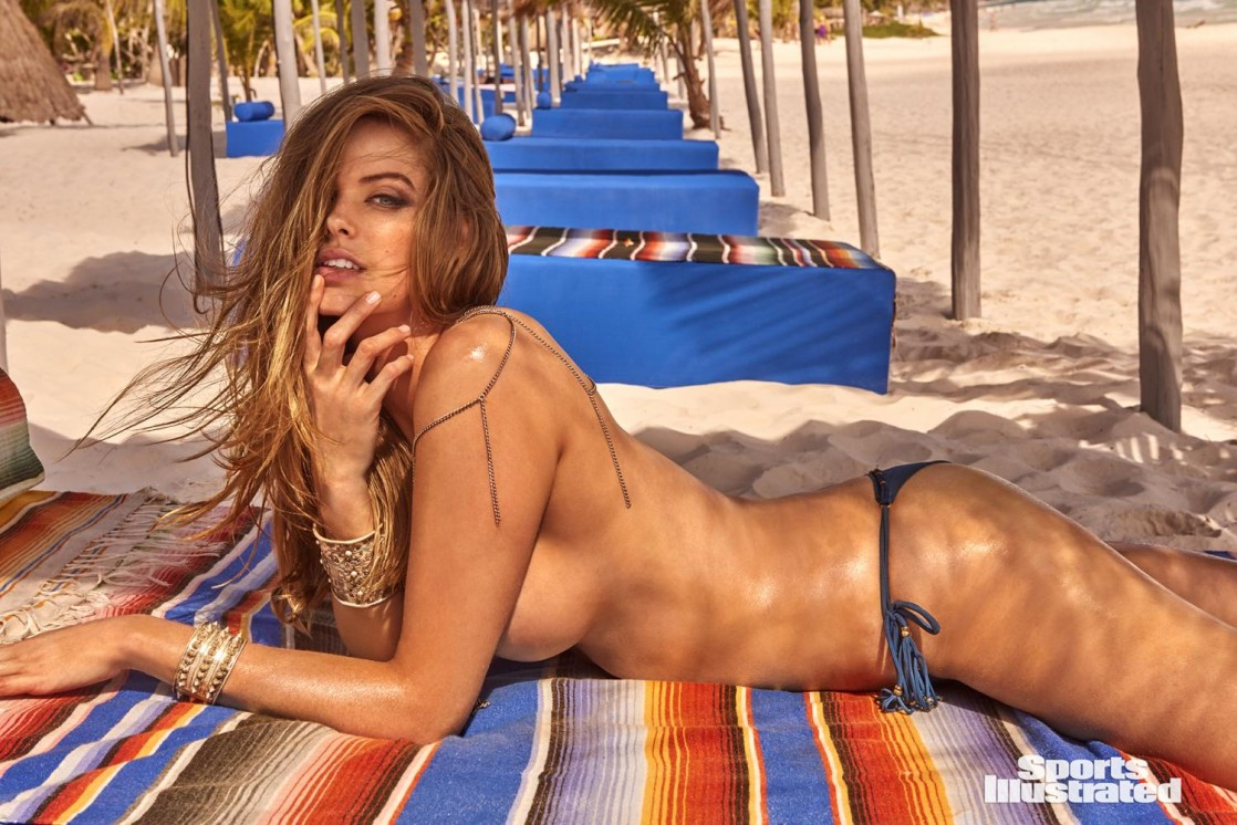 Ashley Benson Nudes Leaked Online Extra Beach Nudes - PICS