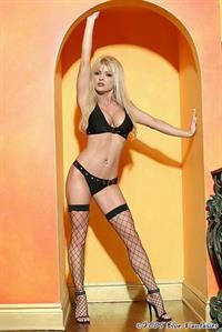 Tylene Buck in a bikini