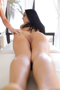 Sabrina Banks - pussy and ass