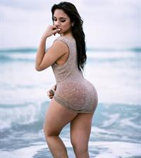 Ashley Ortiz - ass