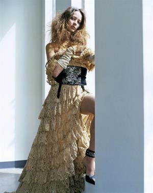 Amy Acker Judson Baker shoot 2007